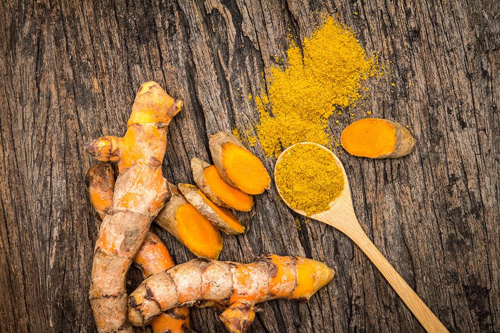 jolene going immune boosting spices turmeric