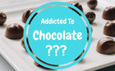 Are You Addicted To Chocolate?