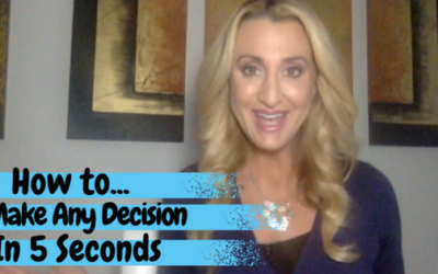 How To… Make A Decision