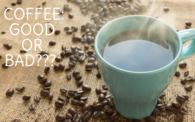 Coffee… Good or Bad?